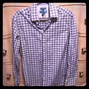 Egara casual/dress button down shirt